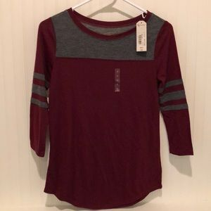 Juniors size small from JCP